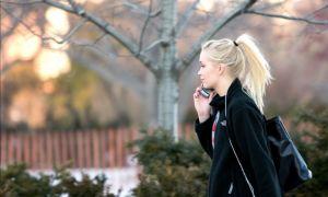 Cómo hablar con una chica por teléfono, lo que ella quería reunirse