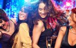 How to meet the brightest girl in the night club