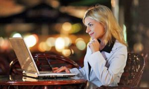 Règles de rencontres dans le réseau: 87% les hommes ne le font pas et la moitié de la!