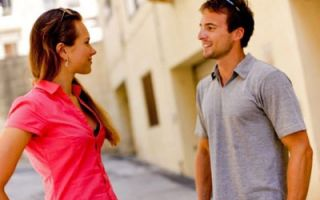 4 the rules of conversation with a girl. The main mistakes in communication + Examples