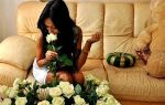 How to choose and give a girl a bouquet of flowers (9 ideas')