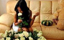 Как правильно выбрать и подарить девушке букет цветов