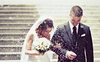 """Warum der Mann die Ehe braucht in unserer Zeit – du """"für"""" oder """"gegen""""?"""