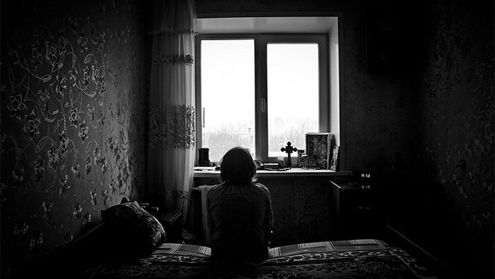 Страх от самота