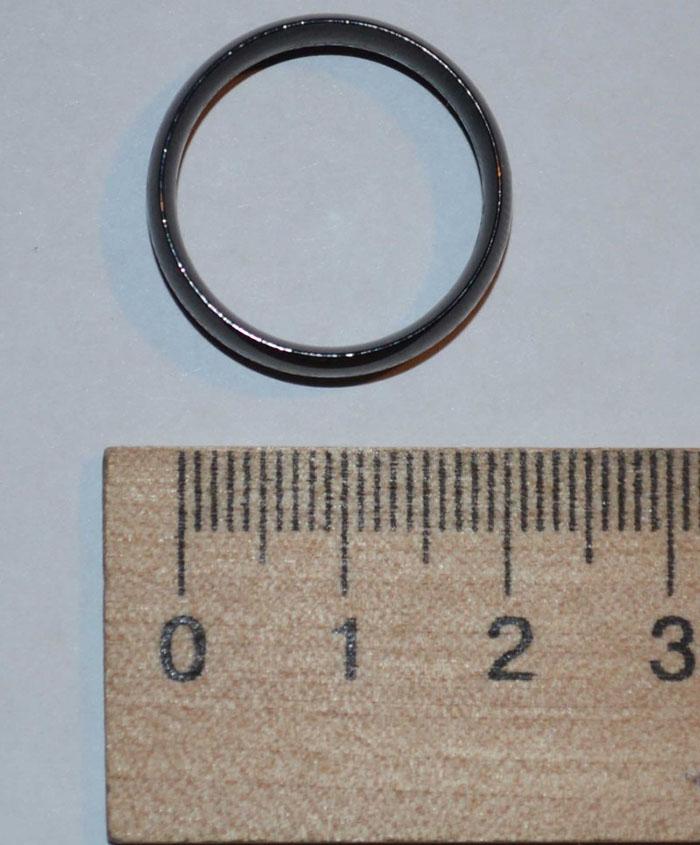 размер на пръстен